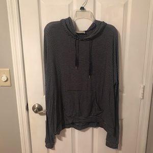 Zara pullover hoodie